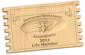 TBA Lifetime member