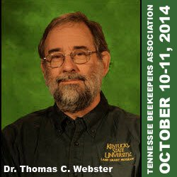 Tom Webster, Kentucky State University